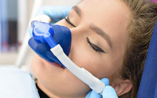 Sedation Option - Wollaston Dental Practice
